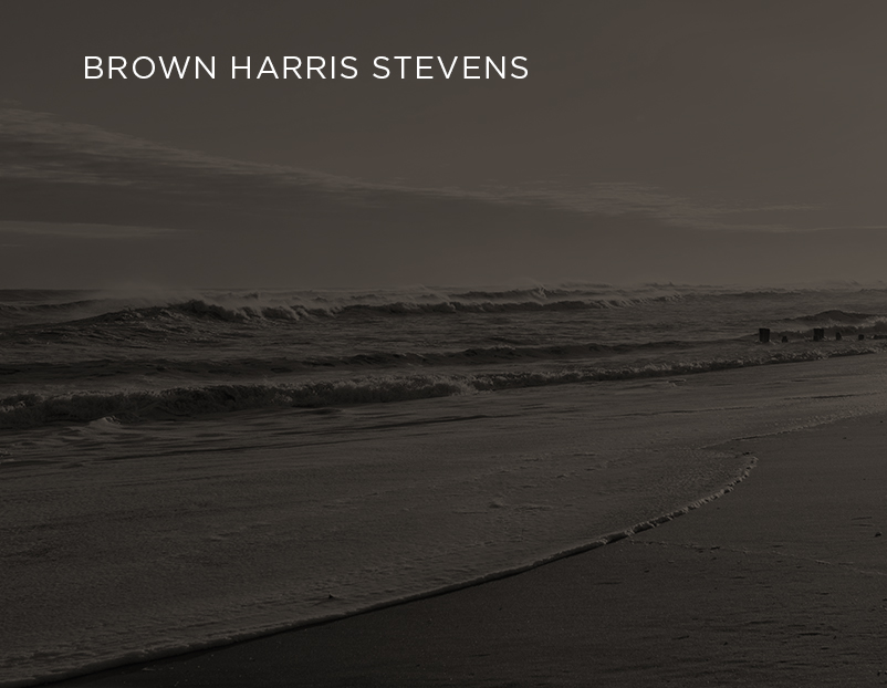 Brown Harris Stevens Logo