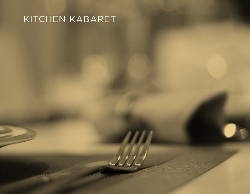 Kitchen Kabaret Logo